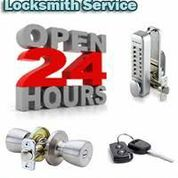 24 hour Lockout Services
